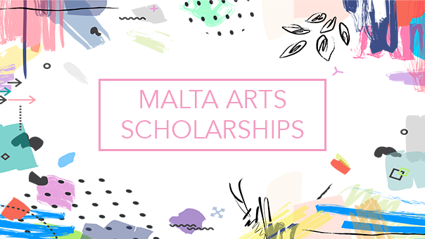 Arts Scholarships